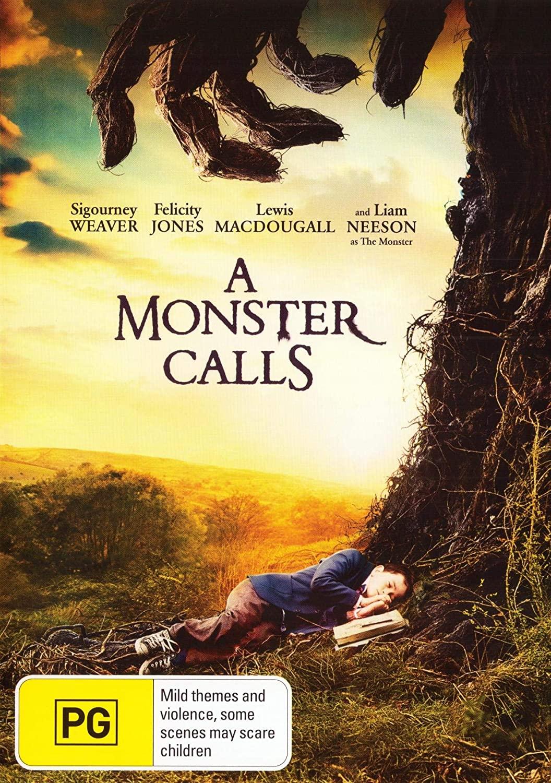 A Monster Calls (PG)