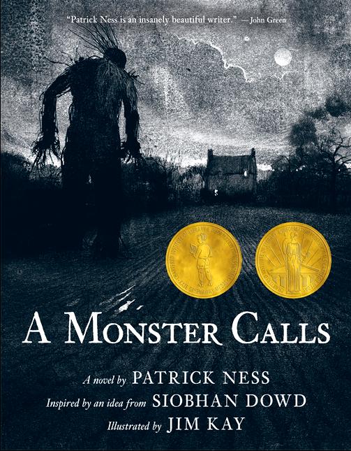 A Monster Calls (12+)