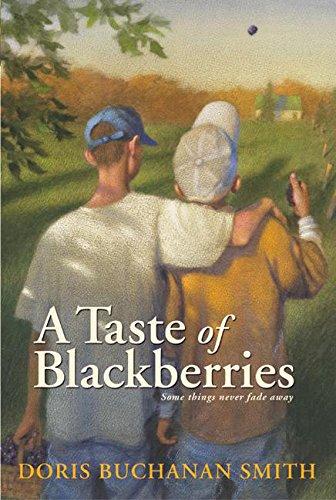 A Taste of Blackberries (8+)