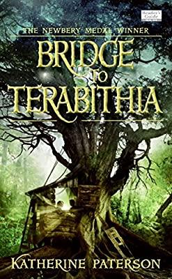 Bridge to Terabithia (13+)