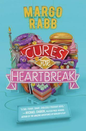 Cures for Heartbreak (14+)
