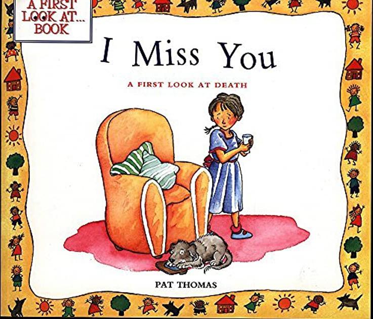 I Miss You (4+)