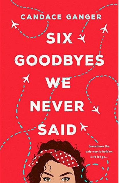 Six Goodbyes We Never Said (14+)
