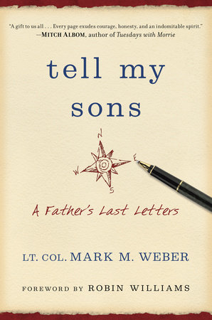 Tell My Sons (adult)