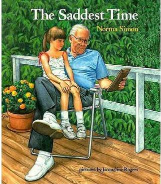 The Saddest Time (6+)