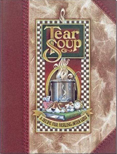 Tear Soup (8+)